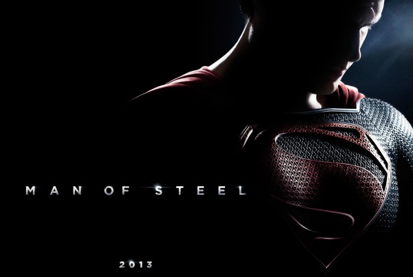 Photo : Man of Steel : Warner