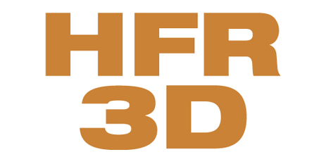 HFR 3D