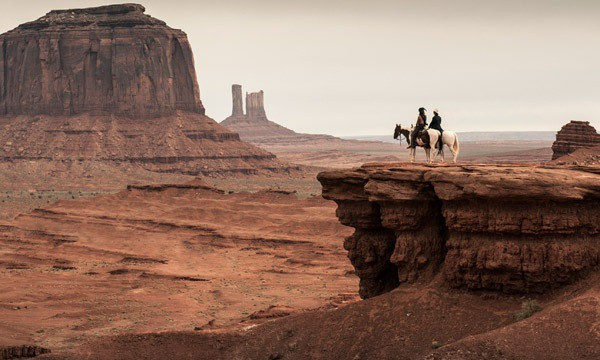 Photo Lone Ranger : Disney