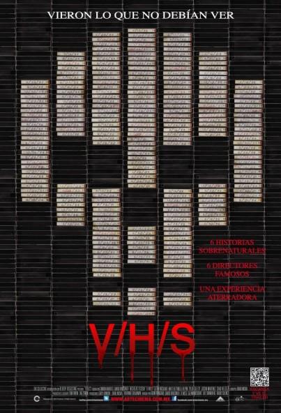 V/H/S  : ArteCinema