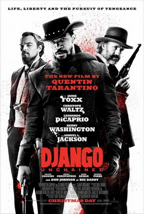 Django Unchained Poster : Sony Pictures