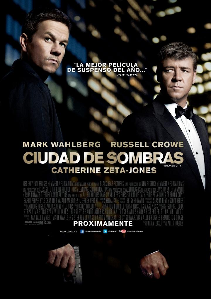 Poster Ciudad de Sombras : Zima Enterteiment