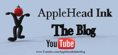Appleheadink The Blog Youtube