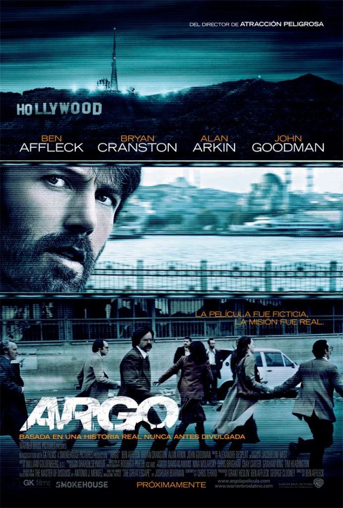 ARGO Warner Bros Pictures