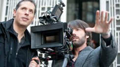 Ben Affleck Directing Argo . Warner Bros Pictures