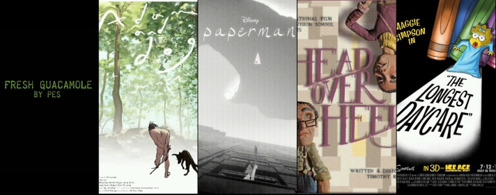 Best Animated ShortFilm 2013