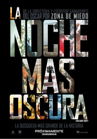 La Noche Mas Obscura / Corazón Films