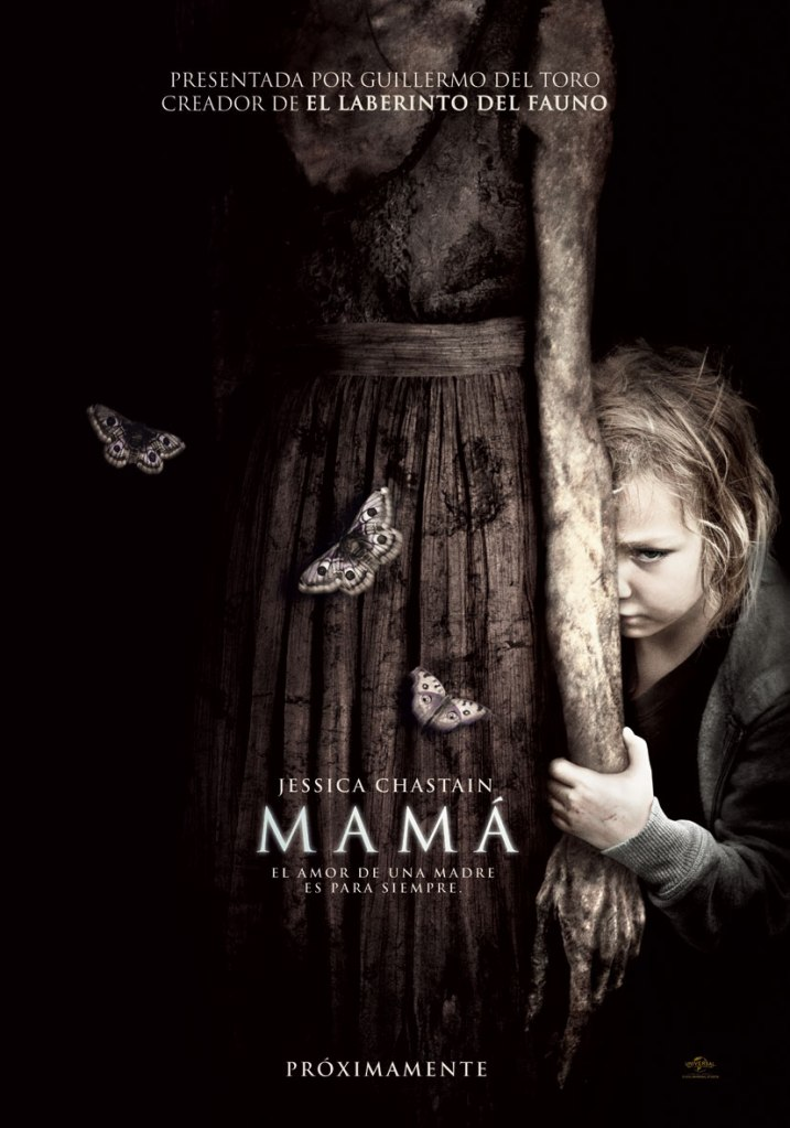 Poster Mamá Universal Pictures