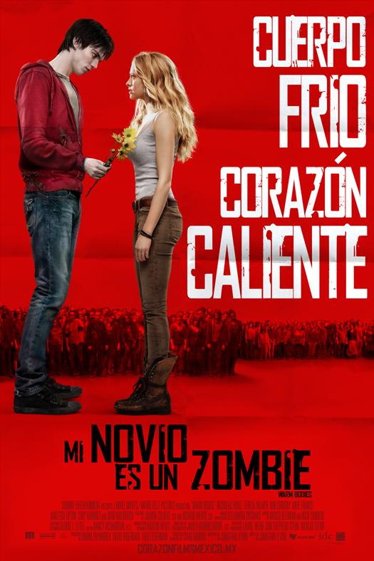 Mi Novio es un zombie Corazon Films