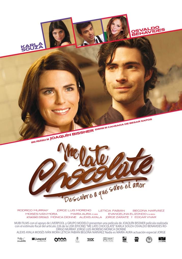 Me Late Chocolate  : Videocine