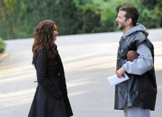 Los Juegos del Destino / Silver Linings Playbook Arte Cinema