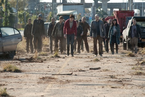 Mi Novio es un zombie / Warm Bodies Corazon Films