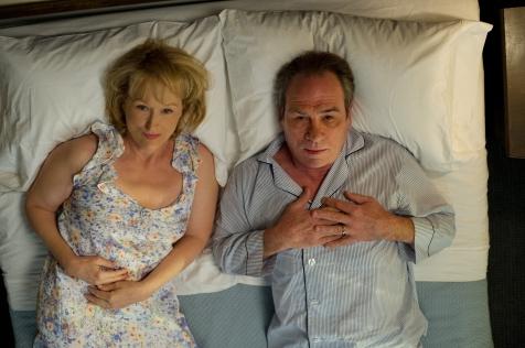 Arnold and Kay Soames Que Voy A Hacer Con Mi Marido / Hope Spings :