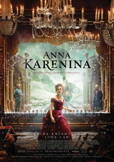Anna Karenina / Universal Pictures