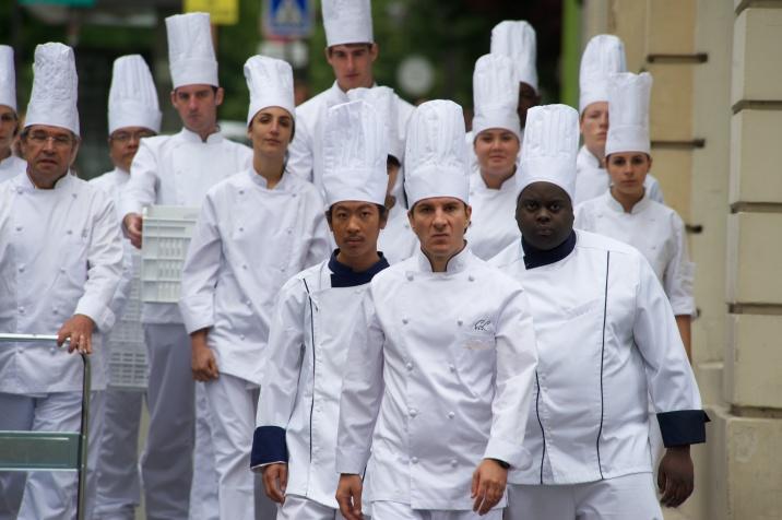 El Chef : ArteCinema