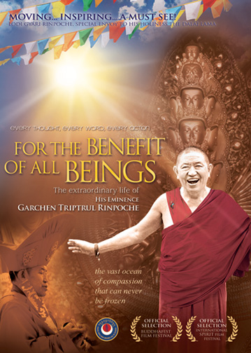Por el Beneficio de Todos los Seres