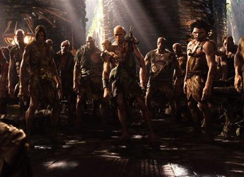 Jack el CazaGigantes / Jack The Giant Slayer Warner Bros Pictures
