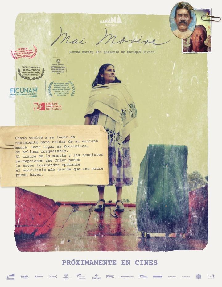 Mai Morire , Canana Presenta, Canana Films
