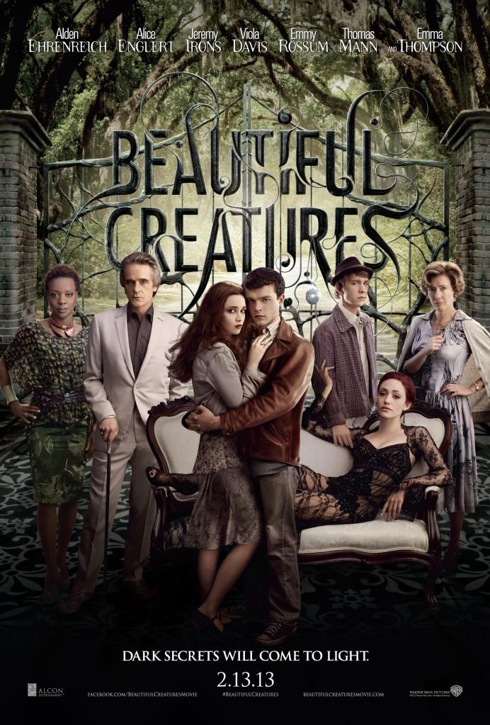 Hermosas Criaturas : Videocine
