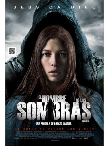 El Hombre de las Sombras / Dragón Films