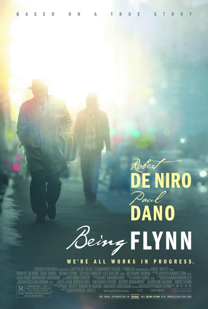 La Obra Maestra / Being Flynn