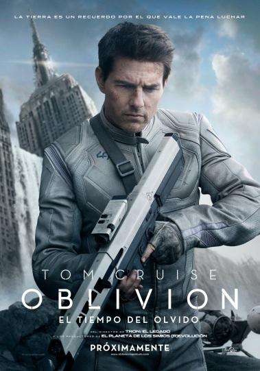 Oblivion/Universal Pictures
