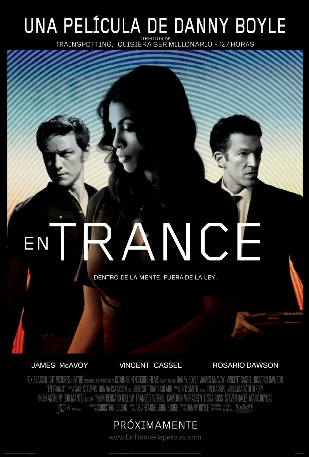 En Trance  / Trance   20th Century Fox Film