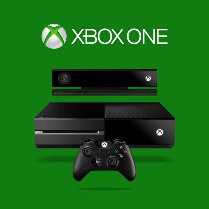 Xbox One / Microsoft