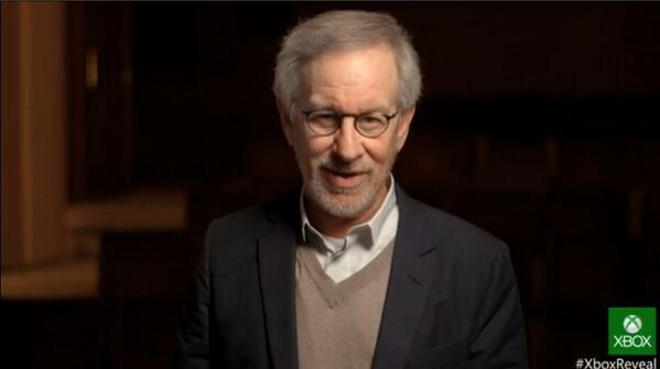 Steven Spielberg Xbox One Captura