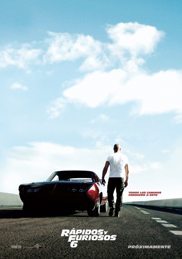 Fast and Furious Six / Universal Pictures