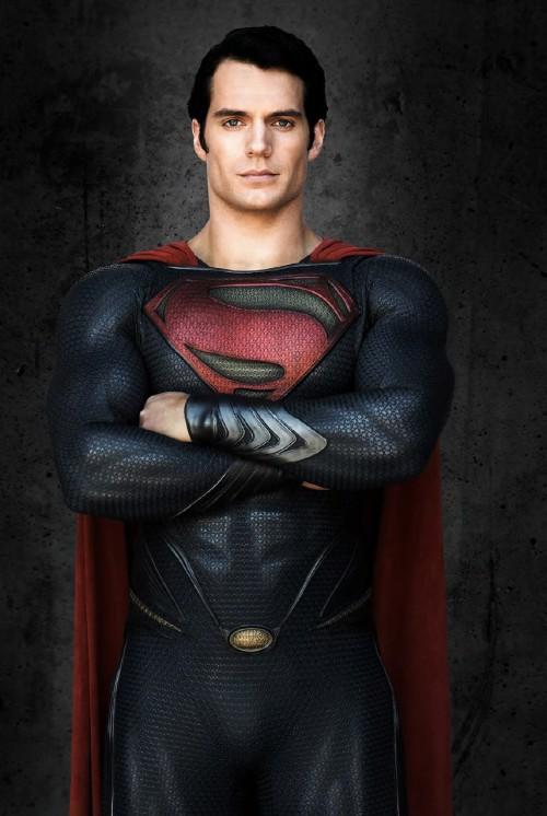 Man Of Steel  / El Hombre de Acero.  Warner Bros Pictures
