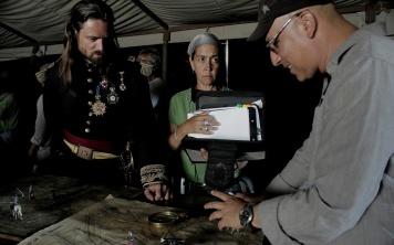Making Of Cinco de Mayo La Batalla : Videocine