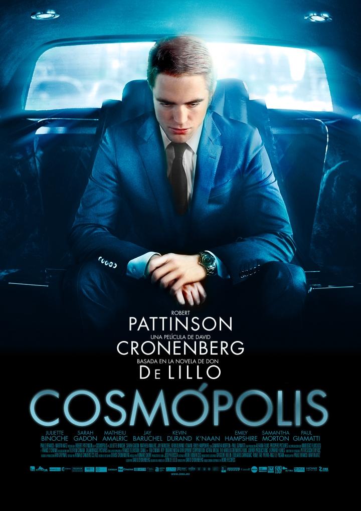 Cosmopolis  Zima Entertainment