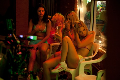 Spring Breakers Corazon Films