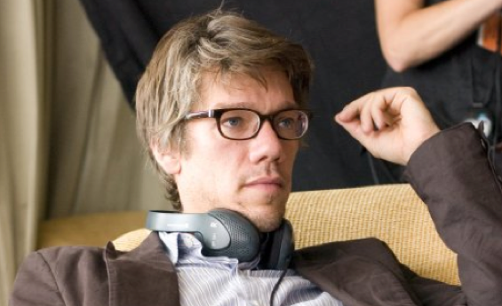 Director Stephen Gaghan