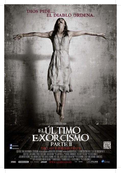 El Ultimo Exorcismo / Gussi ArteCinema
