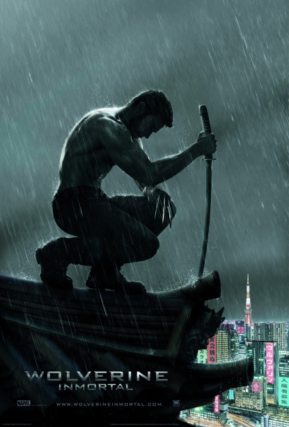 The Wolverine/20th Century Fox