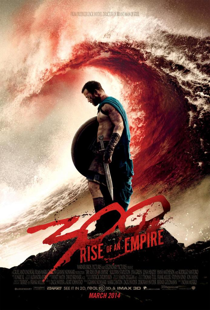 300: Rise of an Empire  Warner Bros Pictures