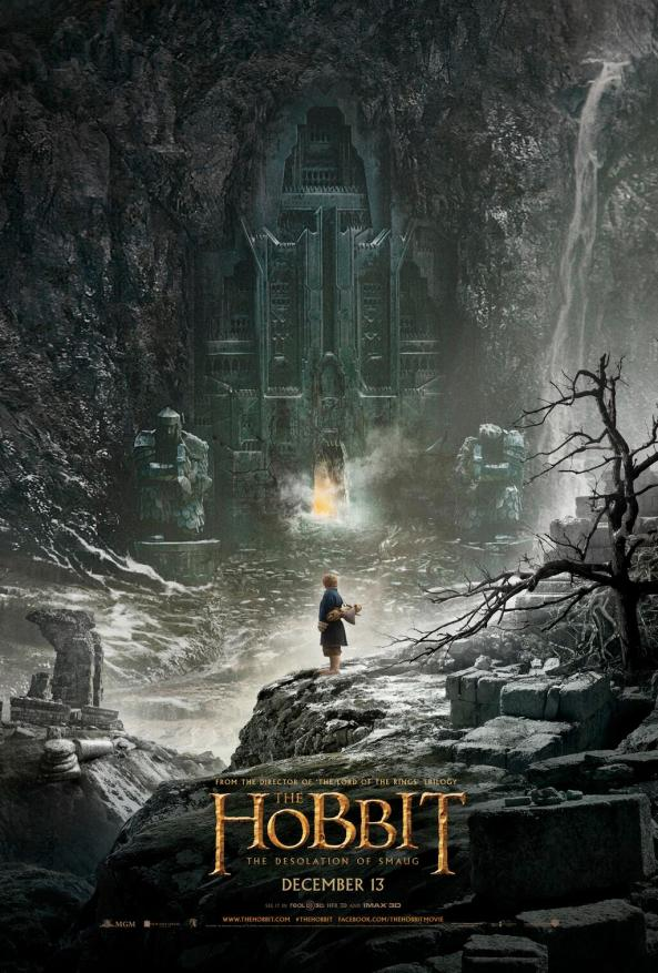 The Hobbit: The Desolation of Smaug  / La Desolacion De Smaug Warner Bros Pictures.