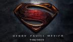 """Henry Cavill - """"Conferencia de Prensa México """" - """" Man of Steel"""