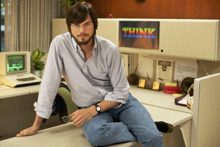 jOBS : Aston Kutcher