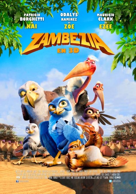 Zambezia/Videocine