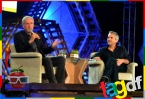 James Cameron En Tag DF .  Photo AppleHead Ink
