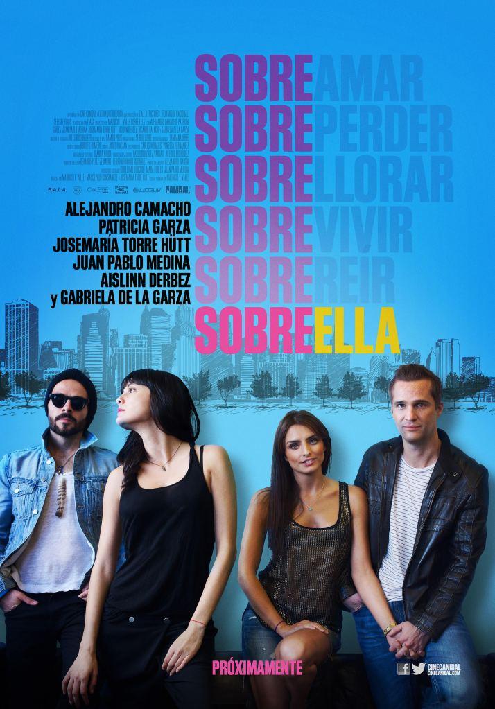 Sobre Ella : Cine Canibal