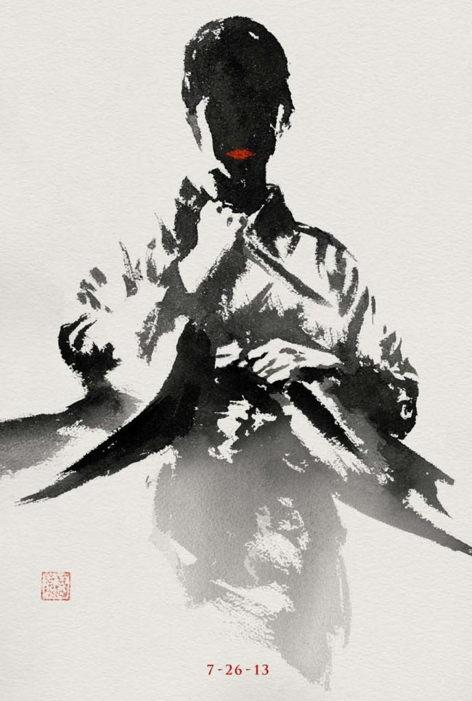 the-wolverine-mariko-poster