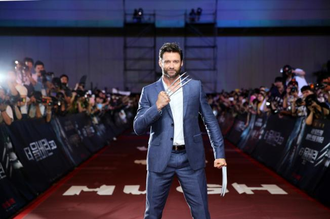 World Premiere Wolverine Inmortal Seoul ,Korea.