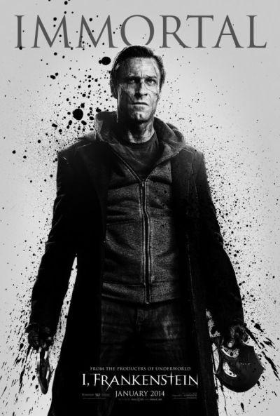Frankenstein Comic-con