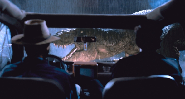 Jurassic Park 3D- Universal Pictures