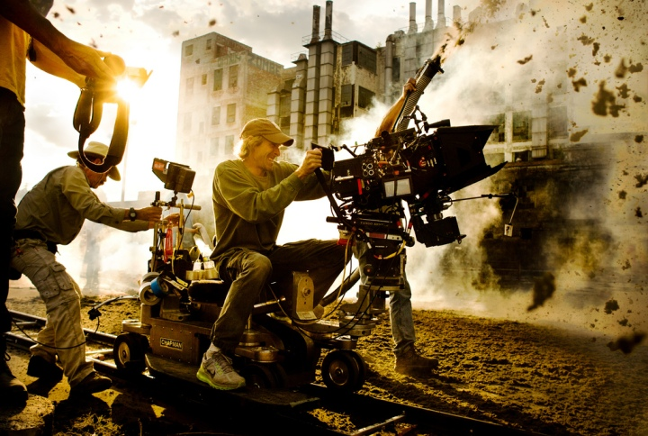 Set : Transformer 4 : The age of Exticn