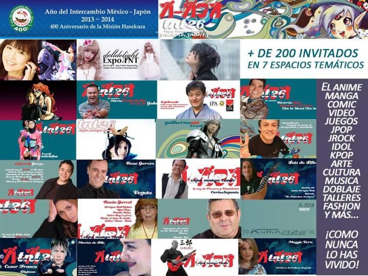 Expo TNT 2013